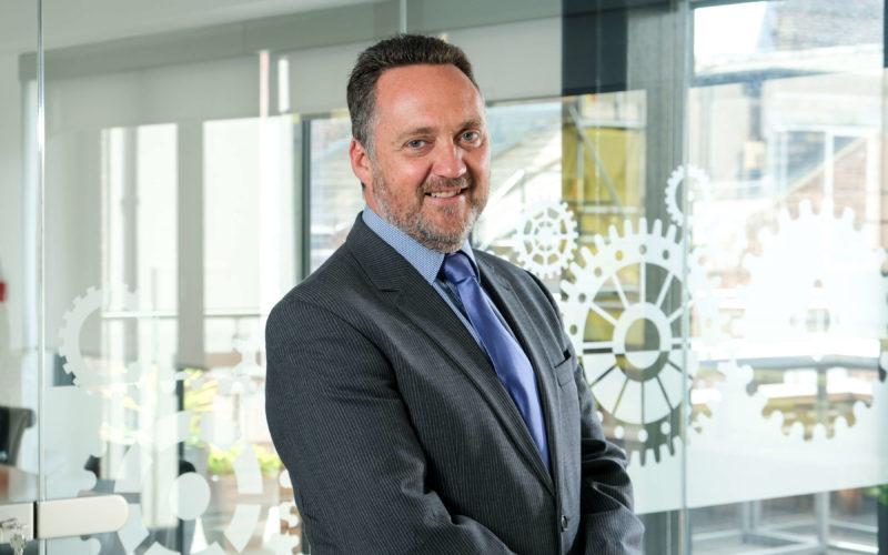 Simon Micklethwaite